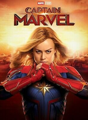 Watch Captain Marvel 2019 Online Free Movie Full HD 4K