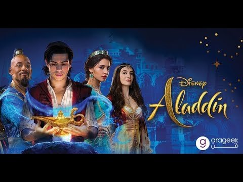 Watch Aladdin 2019 Online Free Movie Full HD 4K