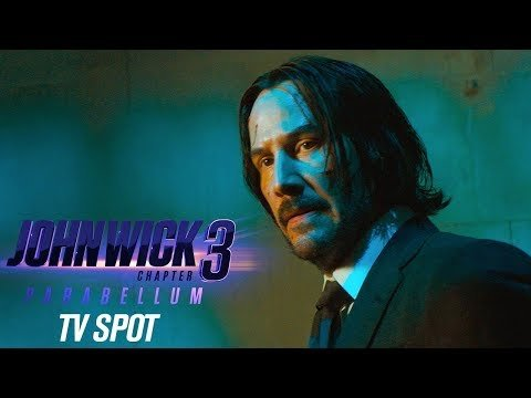 Watch John Wick: Chapter 3 Parabellum 2019 Online Free Movie Full HD 4K