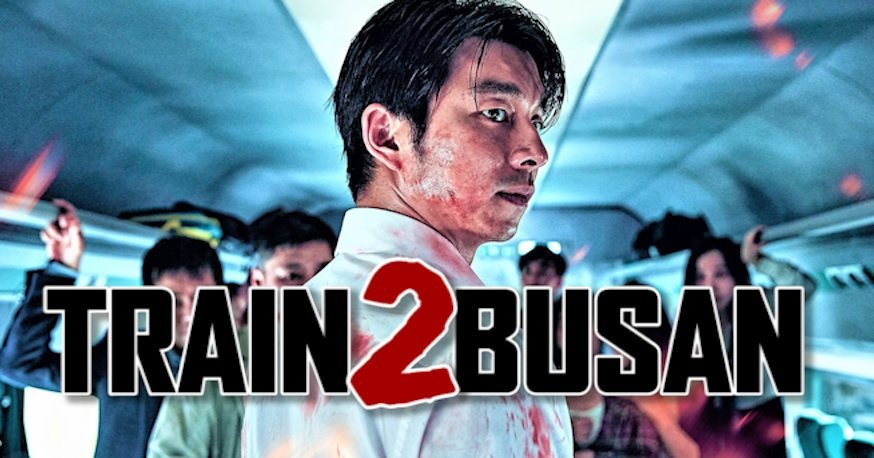 ���� Train To Busan 2 : Peninsula 2020 ����� ��� ����