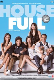 HouseFull 2010 Hindi Full Movie Watch Online Free