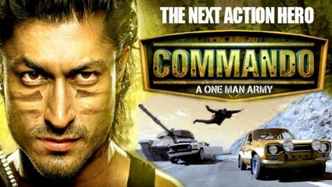 Commando 2 movie free download 3gp movies