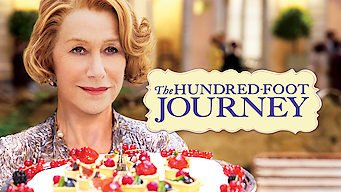 Ёнбг The Hundred-Foot Journey 2014 г —ћг HD