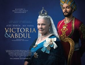 Victoria & Abdul 2017 Full Movie Watch Online Free