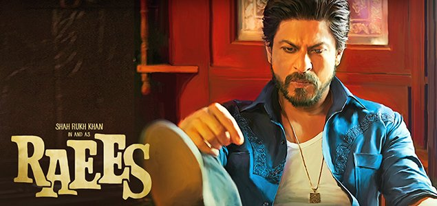 Raees 2017 Shahrukh Khan Full Movie Bollywood Hindi Watch Online Free
