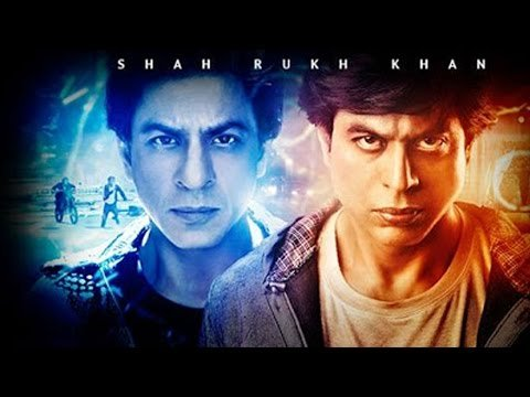 Fan 2017 Shahrukh Khan Full Movie Bollywood Hindi Watch Online Free