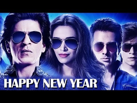 Happy New Year 2014 Shahrukh Khan Full Movie Bollywood Hindi Watch Online Free