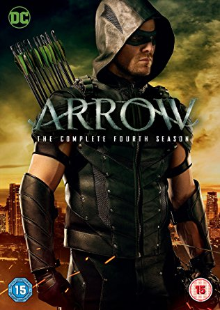 Arrow Season 4 Full All Episode Online HD