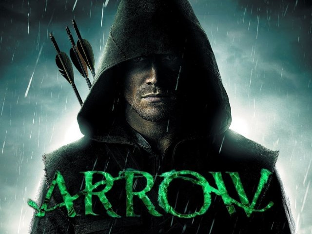 Arrow Season 5 Full All Episode Online HD