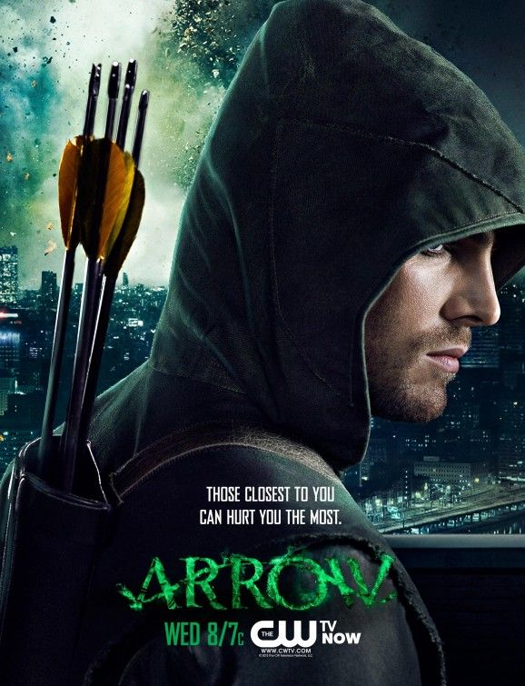 Arrow Season 3 Full All Episode Online HD