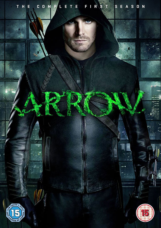 Arrow Season 1 Full All Episode Online HD