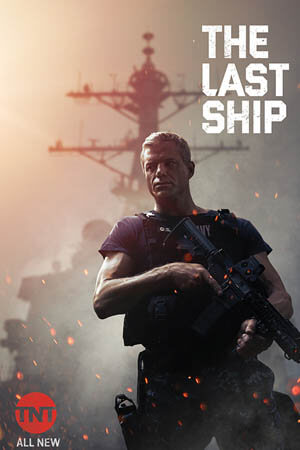The Last Ship Book