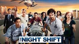 The Night Shift all Season - ÌãíÚ ãæÇÓã ãÓáÓá The Night Shift