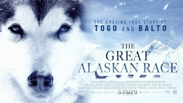 The Great Alaskan Race 2019 Full Movie Watch Online Free HD 4K