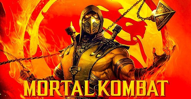 ���� Mortal Kombat Legends: Scorpion�s Revenge 2020 �����