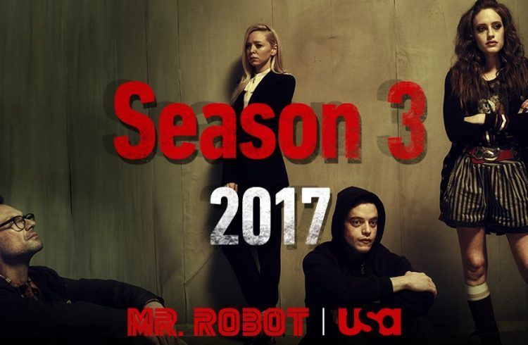 Mr. Robot Season 3 Episode 1 Watch Online Free
