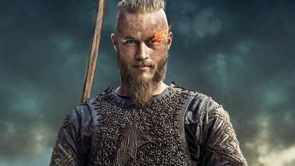 Vikings all Season Full all Episode