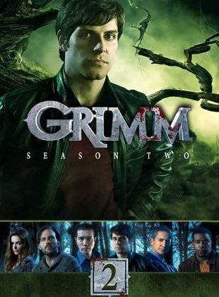 Grimm all Season Full all Episode