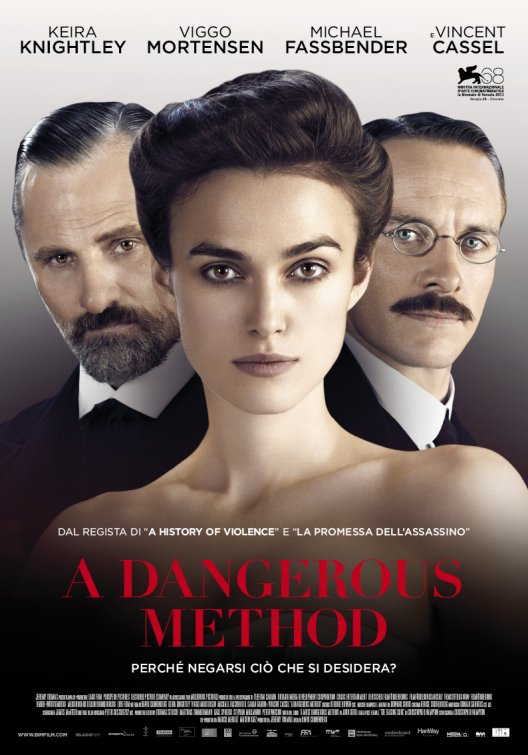 ���� A Dangerous Method 2011 ����� ������ ���