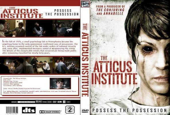 Ýíáã 2015 The Atticus Institute ãÊÑÌã