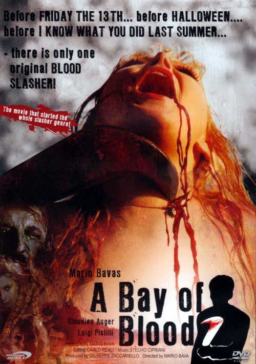 Ýíáã A Bay of Blood 1971 ãÊÑÌã +21