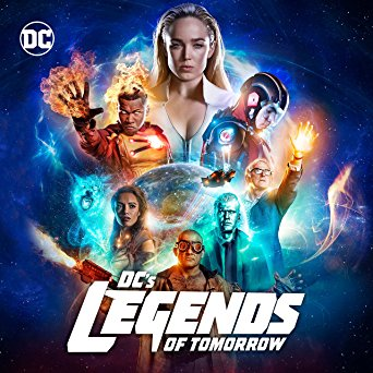 Legends of Tomorrow Season 2 Full Episode Online HD
