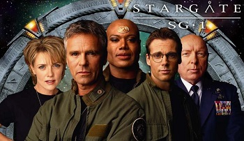 Stargate all Season Full Episode