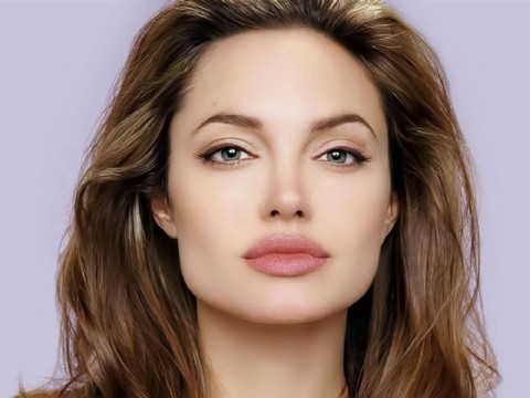 Angelina Jolie Photo Gallery