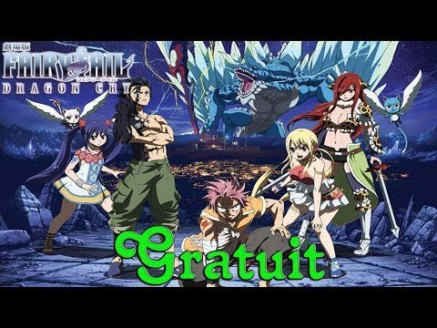 Fairy Tail The Movie Dragon Cry 2017 Full Movie Anime Watch Online Free