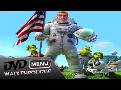 Planet 51 2009 Full Movie Anime Watch Online Free