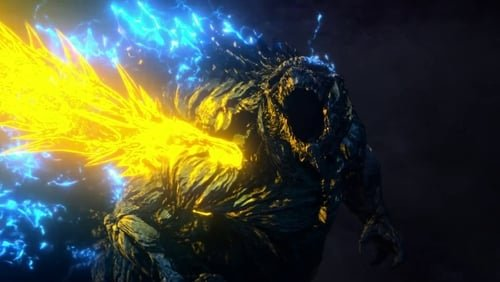 Godzilla The Planet Eater 2018 Full Movie Anime Watch Online Free