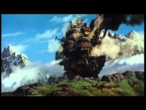���� Howl�s Moving Castle 2004 ����� HD
