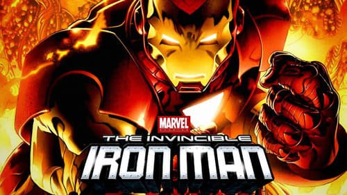 Ýíáã The Invincible Iron Man 2007 ãÊÑÌã HD