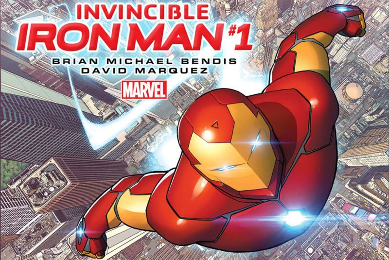 Ýíáã The Invincible Iron Man ãÊÑÌã HD