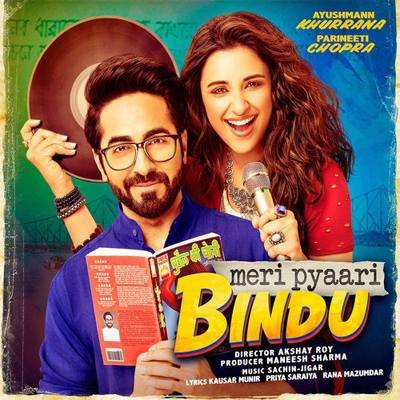 Meri Pyaari Bindu 2017 Hindi Full Movie Watch Online Free