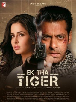 Ek Tha Tiger 2012 Full Movie Watch Online Free