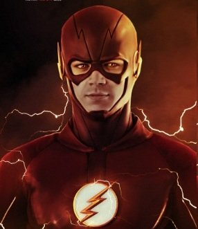 The Flash all Season Full all Episode