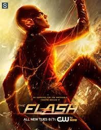 The Flash Season 1 Full Episode Online HD