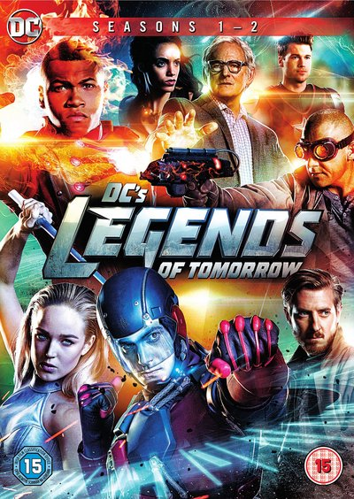 Legends of Tomorrow Season 1 Full Episode Online HD