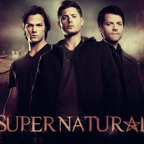 Supernatural all Season Full all Episode