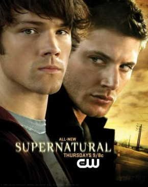 Supernatural Season 3 Full Episode Online HD