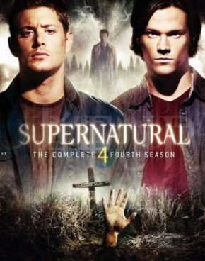 Supernatural Season 4 Full Episode Online HD