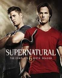 Supernatural Season 6 Full Episode Online HD