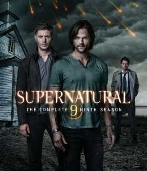 Supernatural Season 9 Full Episode Online HD