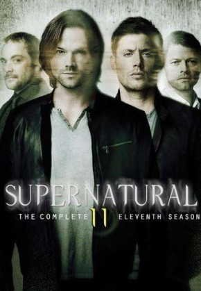 Supernatural Season 11 Full Episode Online HD