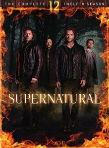 Supernatural Season 12 Full Episode Online HD