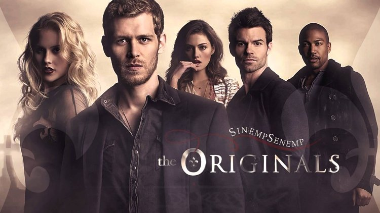 The Originals all Season Full all Episode