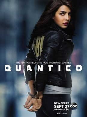 Quantico Season 1 Full Episode Online HD