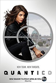 Quantico Season 3 Full Episode Online HD