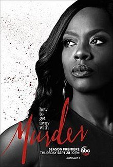 How to Get Away with Murder all Season Full all Episode